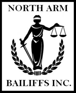 north_arm_bailiffs_logo